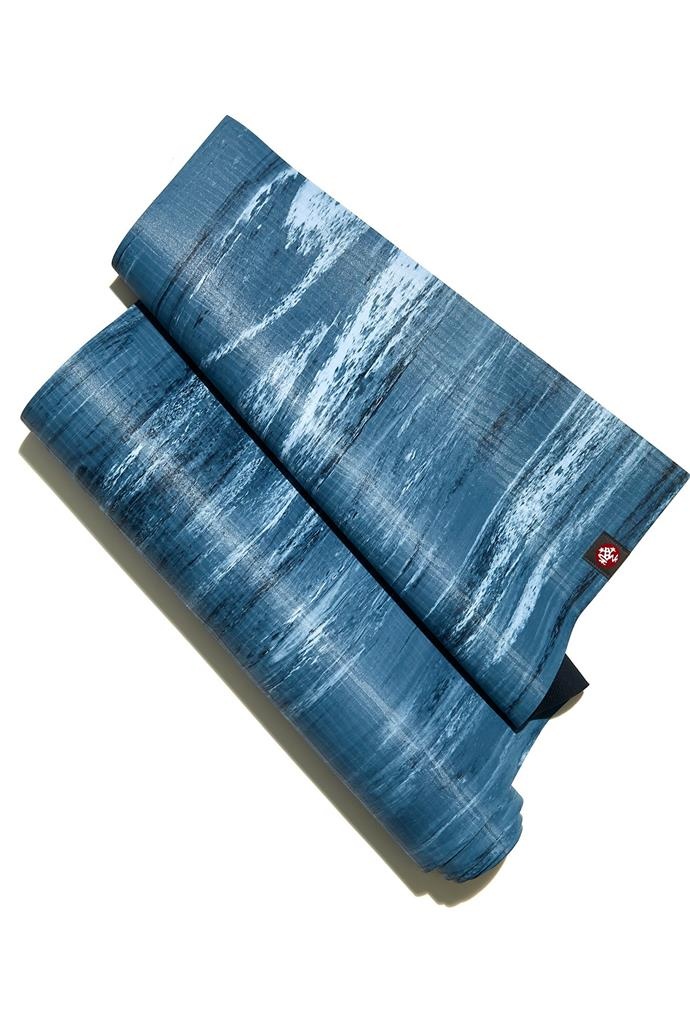 """**Manduka eKO Lite Yoga Mat in Ebb, $78, [Free People](https://www.freepeople.com/shop/manduka-eko-lite-yoga-mat/?category=SEARCHRESULTS&color=040&searchparams=q%3Dyoga%2520mat%26sayt%3Dtrue&type=REGULAR&size=One%20Size&quantity=1