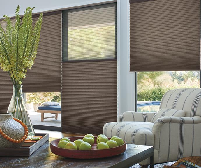 Opt for curtains that can assist with temperature control, which is particularly useful during cooler months and keeping your home warm.