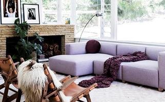 Jasper sofa King Living