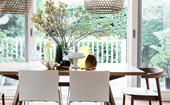 How to update your home without renovating