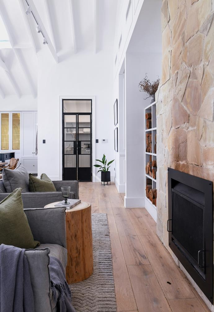 """When mists roll through the grounds of [Orchard Cottage](https://www.airbnb.com.au/rooms/37694017
