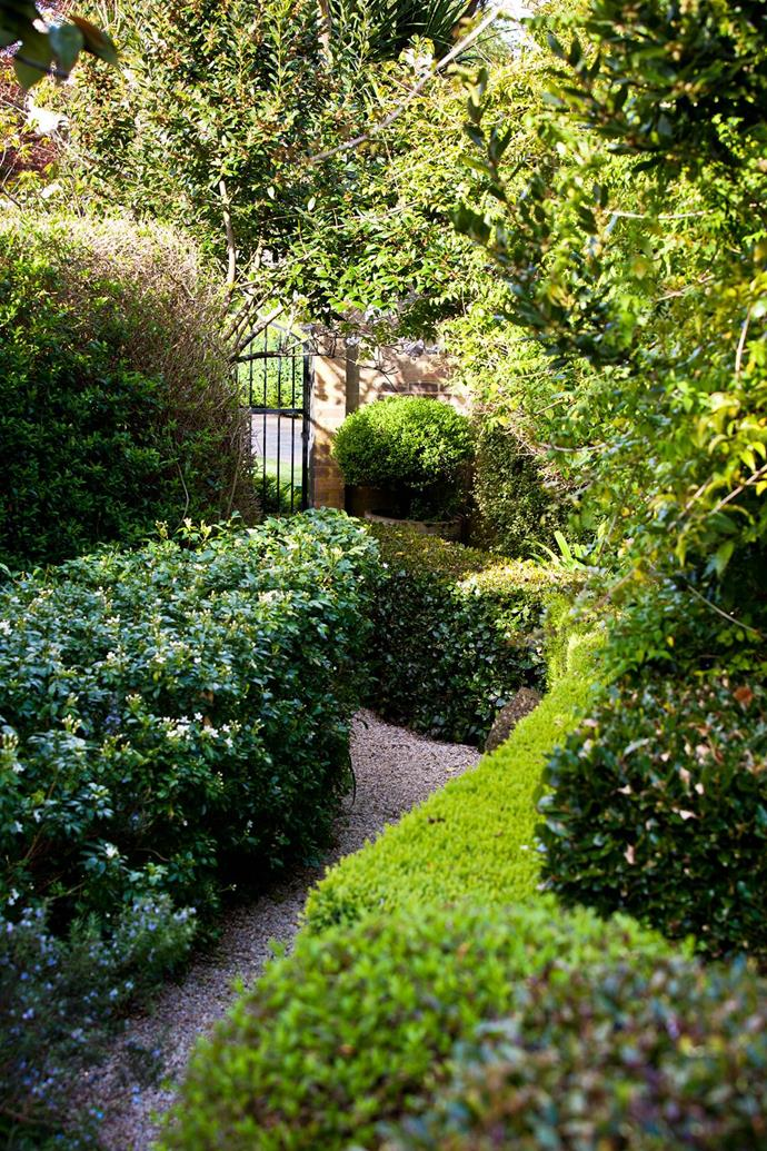 """It may be only an hour from Melbourne but this sprawling, [romantic country garden](https://www.homestolove.com.au/romantic-country-garden-transports-visitors-to-another-world-3366