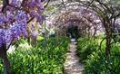 14 gorgeous garden path design ideas
