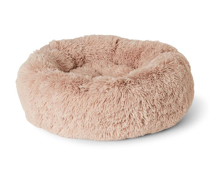 """**[Tails round pet bed in pink, $20 (medium), Big W](https://www.bigw.com.au/product/tails-medium-round-pet-bed-pink/p/125178/