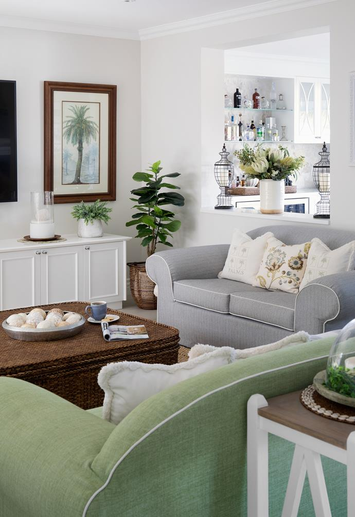"""""""I love its [colonial look](https://www.homestolove.com.au/british-colonial-style-19819 target=""""_blank""""), which reminds me of South African luxury lodges,"""" says Michelle."""