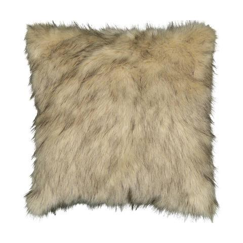 """Cushions don't get much cosier than the faux fur [Comet Cushion](https://www.kmart.com.au/product/comet-cushion---brown/3401849