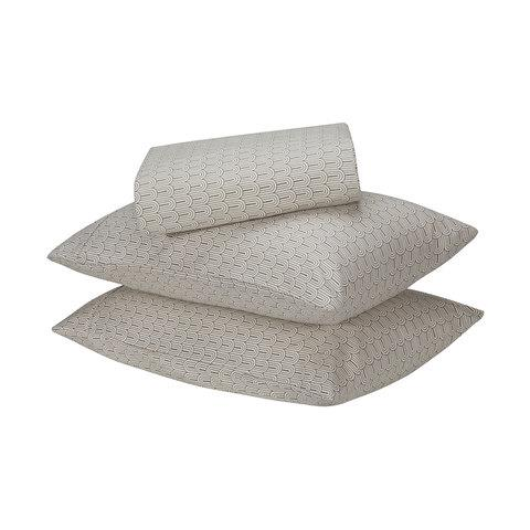 """Upgrade your bedding for winter with the [Samson Cotton Flannelette Sheet Set](https://www.kmart.com.au/product/samson-cotton-flannelette-sheet-set---queen-bed/3434322