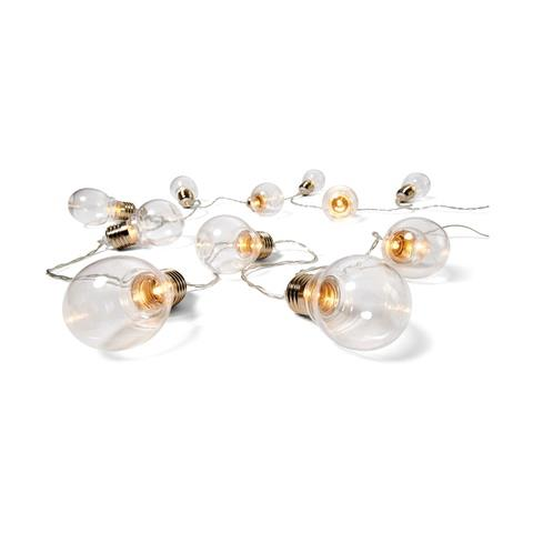 """Give your home some wintery ambience with the [20 Bulb String Lights](https://www.kmart.com.au/product/20-bulb-string-lights---white/2697833