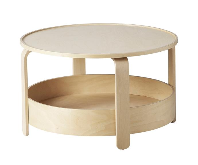 """**Borgeby coffee table, $149, [Ikea](https://www.ikea.com/au/en/p/borgeby-coffee-table-birch-veneer-70449402/