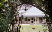 The faithful restoration of a family farmhouse in north-west NSW