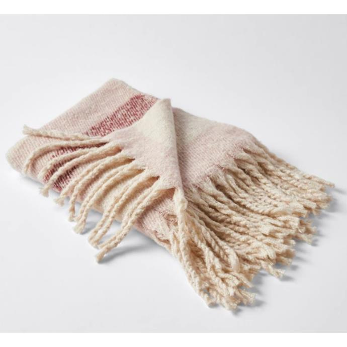 """**[Amelia throw, $39](https://www.target.com.au/p/amelia-throw/64745008