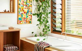 The best budget bathroom renovation ideas under $1000