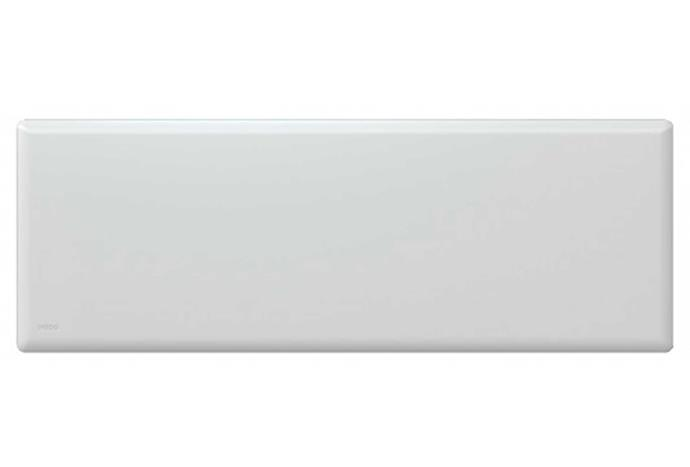 """**Nobo 2000W Panel Heater, $499, [Bing Lee](https://www.binglee.com.au/nobo-ntl4t20-fs40-2kw-panel-heater target=""""_blank"""" rel=""""nofollow"""")**.<br><br>Minimalists rejoice! Nobo's 2000W Panel Heater features a slimline and pared-back design that can either be wall-mounted, or rolled around on castors. The fan-free heat outlet vents are built behind the front panel, helping it blend seamlessly into any interior style, and the heater can comfortably warm a room of up to 20 square metres."""