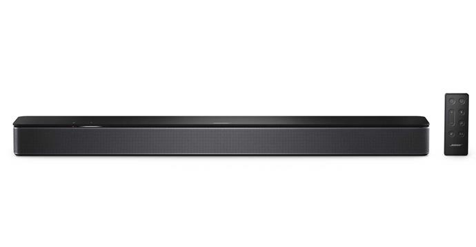 """**Bose Smart Soundbar 300, $599.95, [Bose](https://www.bose.com.au/en_au/products/speakers/home_theater/bose-smart-soundbar-300.html