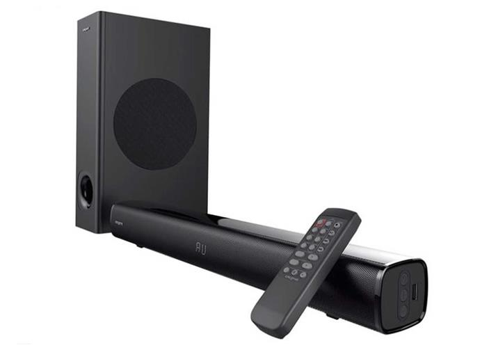 """**Creative Stage Wireless Soundbar & Subwoofer Under-Monitor Speaker System, $168, [Catch](https://www.catch.com.au/product/creative-stage-wireless-soundbar-subwoofer-under-monitor-speaker-system-6402554
