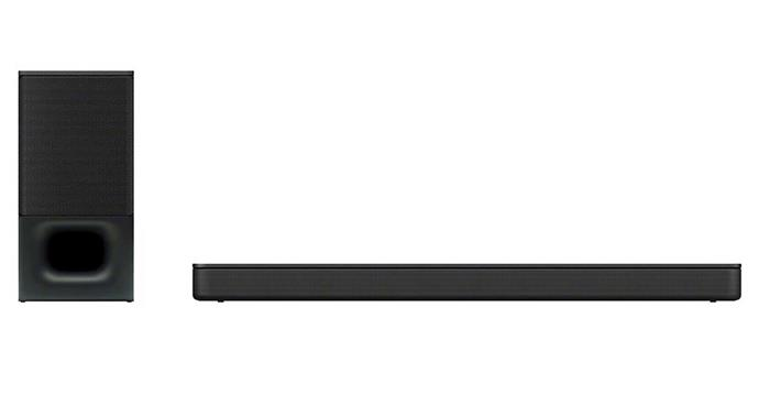 """**Sony HTS350 2.1Ch 320W Soundbar and Wireless Sub, $289, [Kogan](https://www.kogan.com/au/buy/sony-300w-21ch-soundbar-with-wireless-sub-hts350-04548736089303/