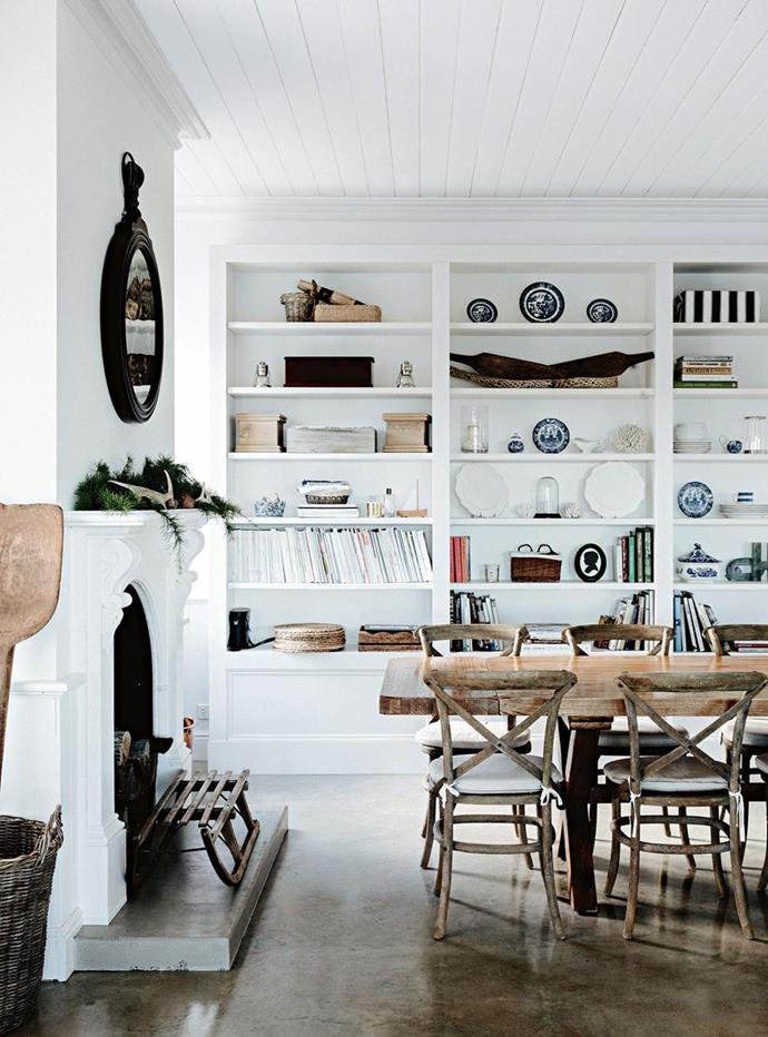 """Quamby Home, a beautiful homewares and furniture store a 25-minute drive from [Launceston](https://www.homestolove.com.au/10-brilliant-places-to-shop-eat-and-play-in-launceston-12248