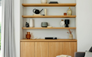 10 built-in shelving ideas for beautiful storage