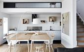 14 small spaces with style