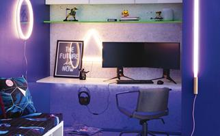 Gaming setup: 5 tips for creating a stylish and functional space