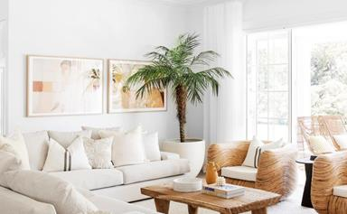 How to do a luxe renovation on a budget