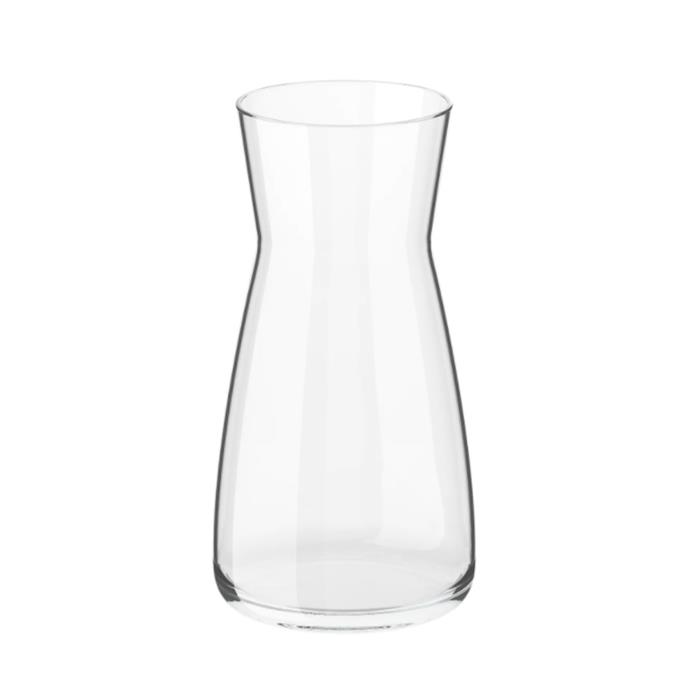 """**Karaff, $2.50, [Ikea](https://www.ikea.com/au/en/p/karaff-carafe-clear-glass-80342976/
