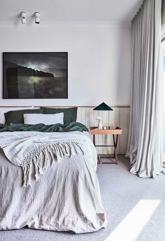 *Design: Kristy McGregor | Styling: Kerrie-Ann Jones | Photography: Maree Homer*