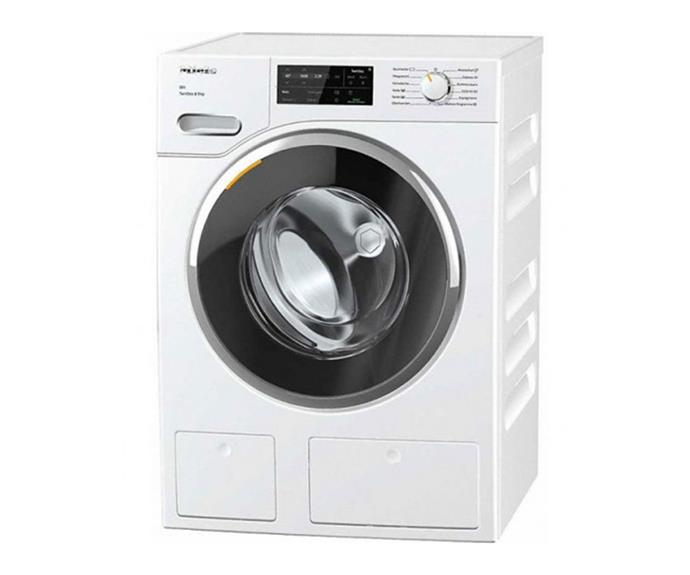 """**Miele 9kg Front Load Washing Machine WWG660, $2299, [Bing Lee](https://www.binglee.com.au/miele-wwg-660-9kg-front-load-washer