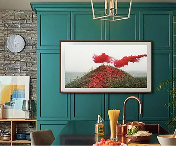 """[Samsung 65"""" The Frame QLED 4K Smart TV](https://www.nationalproductreview.com/au/the-new-lifestyle-range-of-home-entertainment-from-samsung/?utm_source=are_media&utm_medium=&utm_campaign=samsung_lifestyletvs_homestolove_advertorial