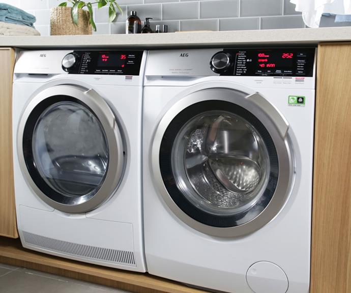 """*The [AEG 10kg Front Load Washing Machine](https://www.nationalproductreview.com/au/catalogue/laundry/washing-machines/front-load-washing-machines/aeg-10kg-front-load-washing-machine-lf8c1612a-review/