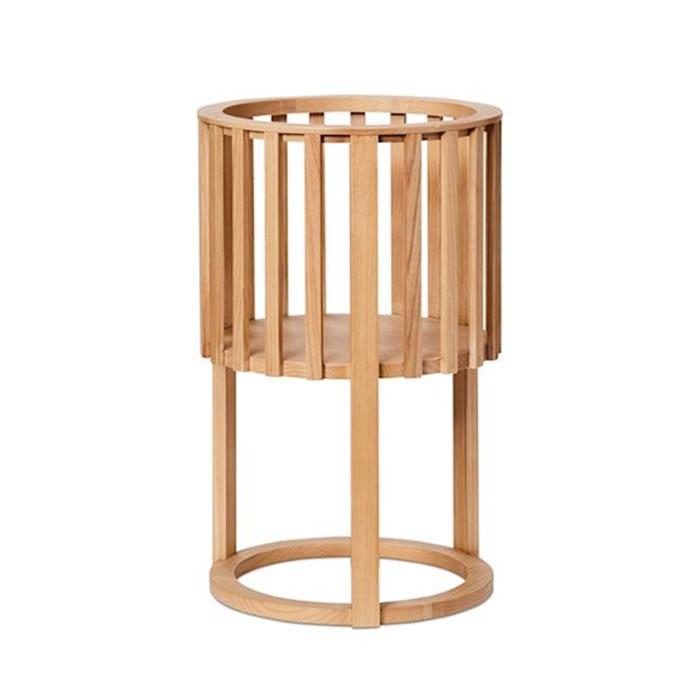 """**Mark Tuckey Slat Natural Plant Stand, $149.99, [Adairs](https://www.adairs.com.au/homewares/pots-plants/mark-tuckey/slat-natural-plant-stand/