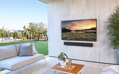 Find the perfect TV to suit your lifestyle