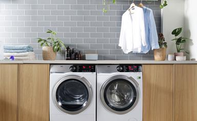 4 things you didn't know you need in a washing machine and dryer