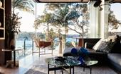 A modern family home in Balmain with water views
