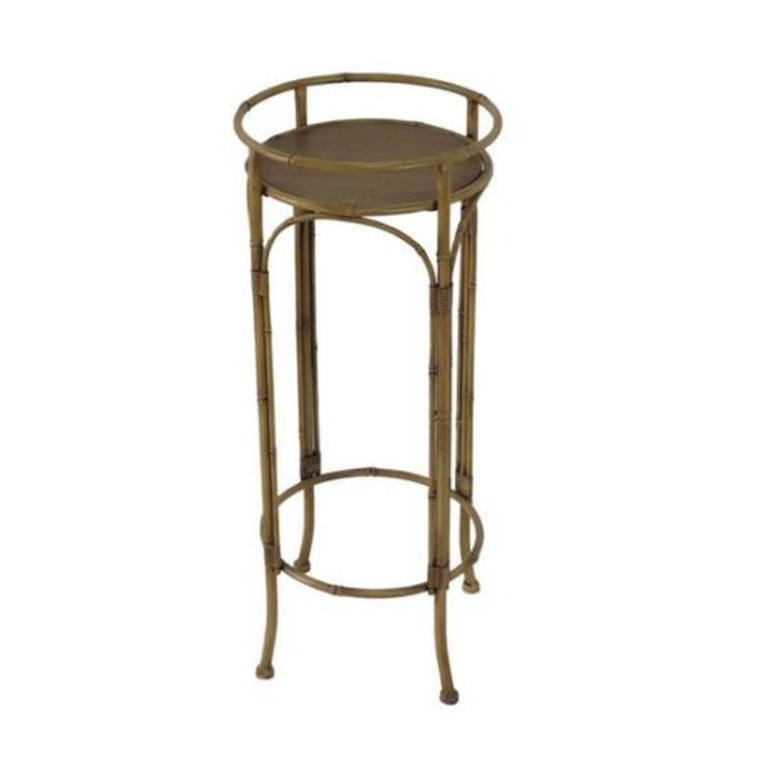 """**FP Collection Casablanca Planter Stand, $119.99, [Flower Power](https://www.flowerpower.com.au/fp-collection-casablanca-planter-stand-182819p