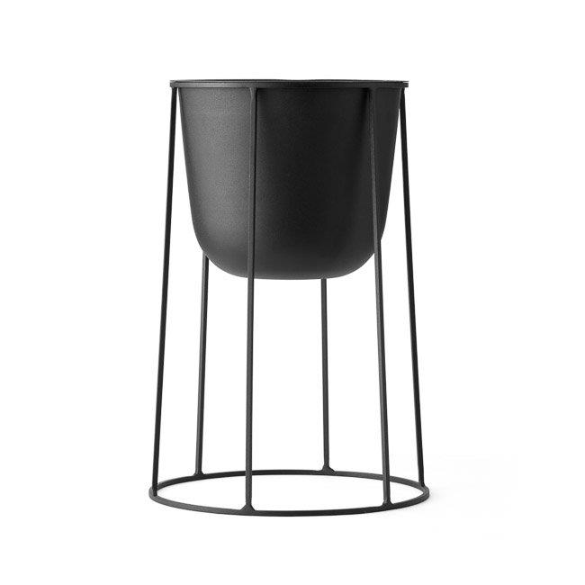 """**MENU Wire Base Black, $109, [Designstuff](https://www.designstuff.com.au/product/menu-wire-base-black-3-sizes