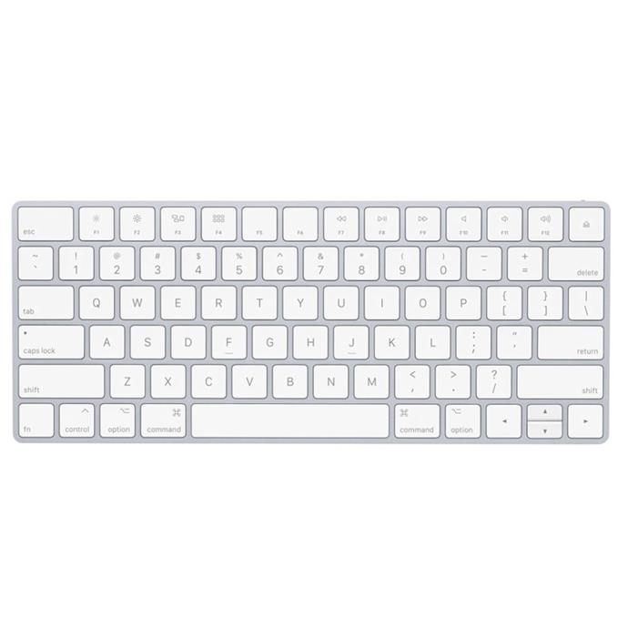 """**Apple Magic Keyboard, $142, [Catch](https://www.catch.com.au/product/apple-magic-keyboard-silver-white-3879081