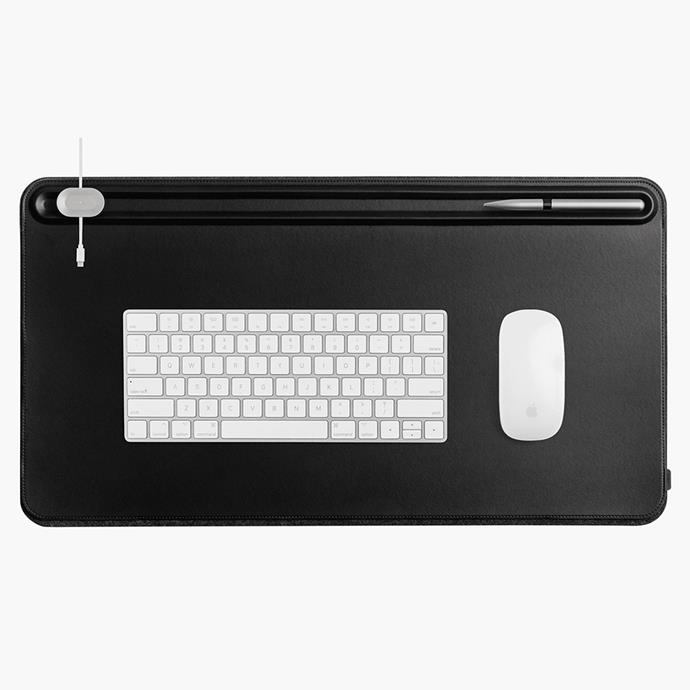 """**Orbitkey Desk Mat, $89.90, [The Iconic](https://www.theiconic.com.au/orbitkey-desk-mat-1219106.html