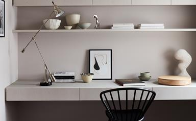 11 stylish home office essentials for a productive space
