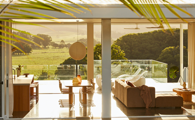Our 10 most blissful Byron Bay homes