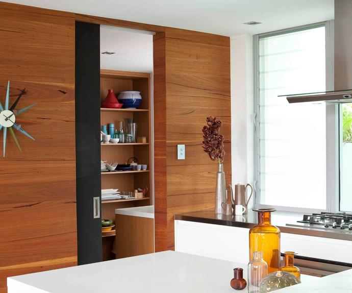 Butler's pantry ideas and designs