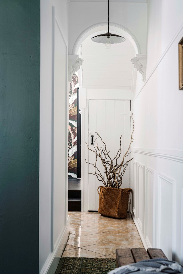 """Whilst not all of the features of [this now-transformed home](https://www.homestolove.com.au/bakery-holiday-home-conversion-22809