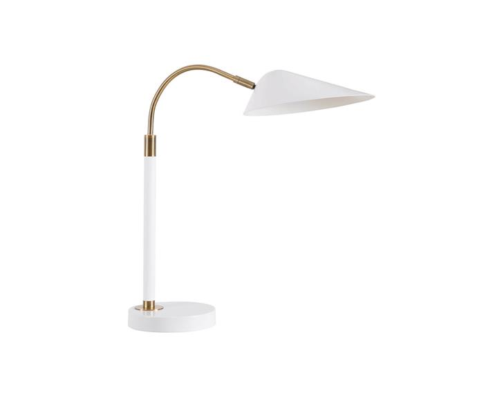 """If you're looking for additional light for a [home office space](https://www.homestolove.com.au/home-office-essentials-21227