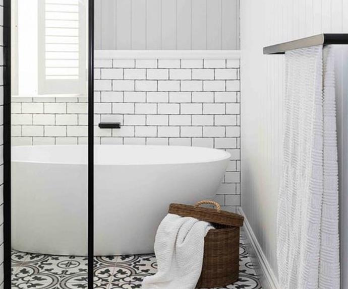 Bathroom renovation under $10000