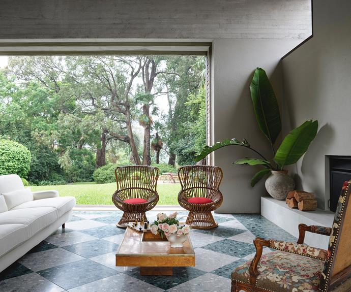 Garden House by Arent&Pyke