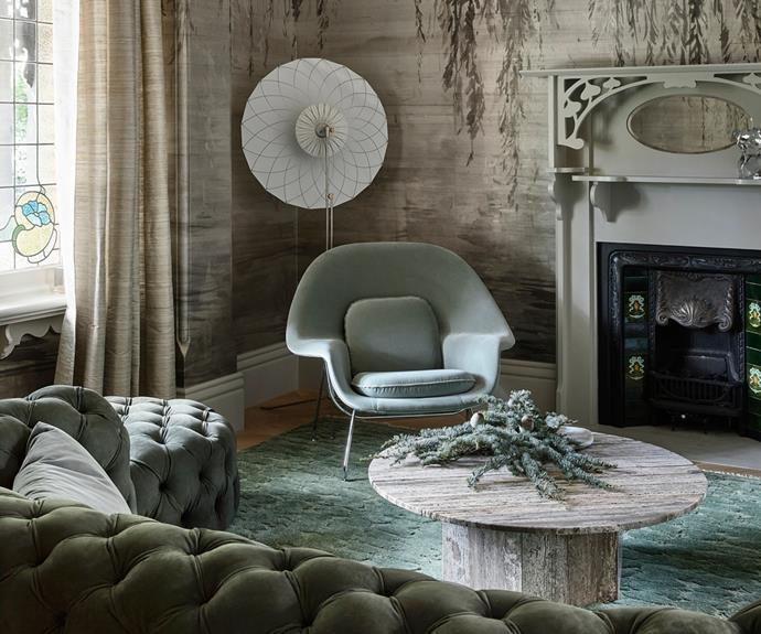 Elsternwick House by Kennedy Nolan