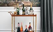 10 of the best bar carts on the market