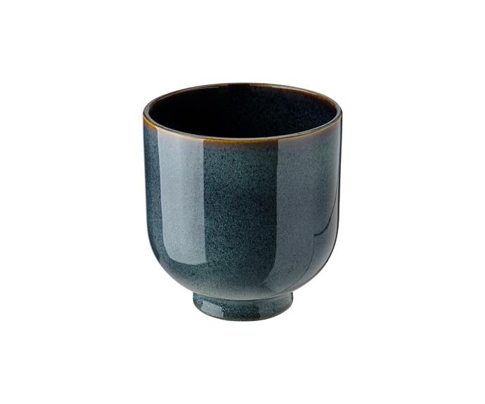 """**DRÖMSK Plant pot in dark blue, $12, [IKEA](https://www.ikea.com/au/en/p/droemsk-plant-pot-in-outdoor-dark-blue-00496859/