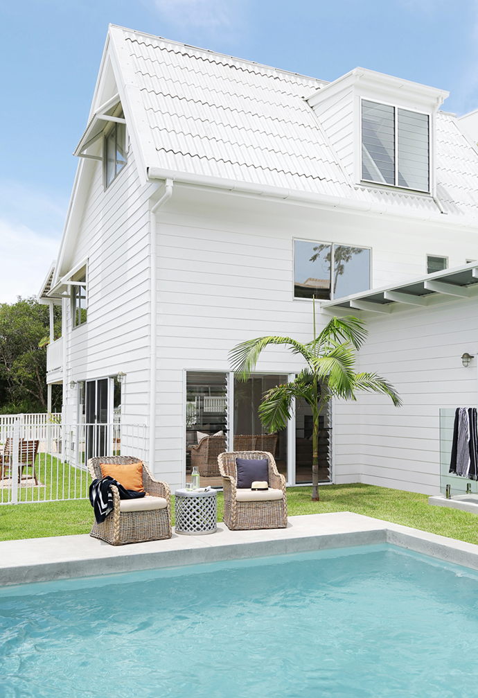 """A [1970s beach shack on the Sunshine Coast](https://www.homestolove.com.au/renovated-beach-house-sunshine-coast-22148