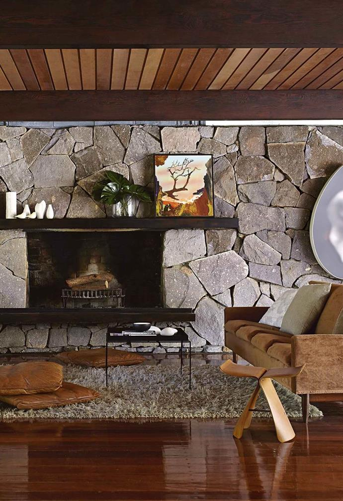 """This [Brisbane house](https://www.homestolove.com.au/mid-century-modern-house-queensland-18135